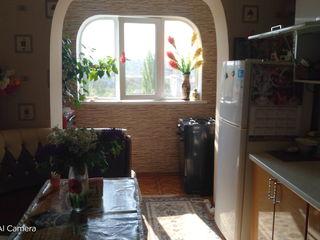 Urgent vind apartament cu 3 camere in Soroca/Trikotajka