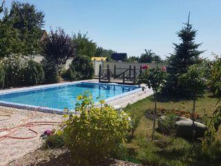 Срочно дом с бассейном!!!