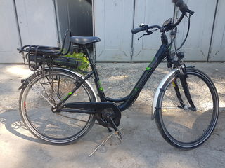 Zundapp Green 5 E-bike