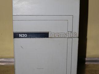 Льдогенератор / generator de gheață