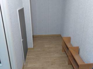Просторная квартира в одну комнату