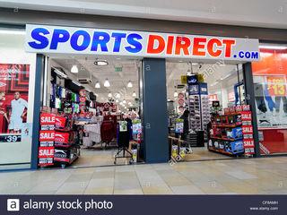Livrare Sportsdirect.com