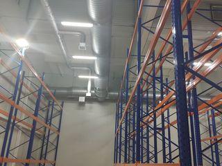 Услуги по складскому хранению товаров