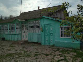 se vinde casa in satul Firladenii Vechi