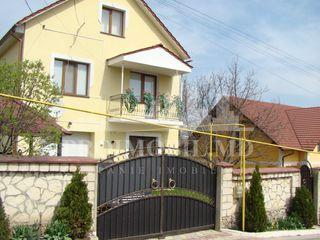 Cricova - casă mobilată cu 4 dormitoare și 6 ari la 89900 €!
