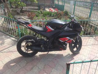 Honda viper r 1