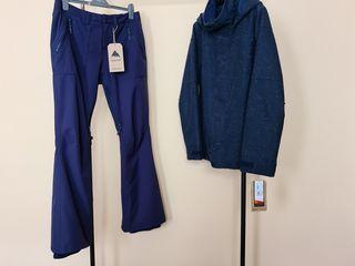 Burton Ski Set (костюм для гор) размер L