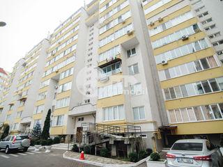 Bloc nou, 1 cameră+living, reparație euro, Buiucani - Orizont 45900 €