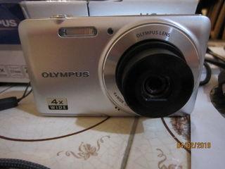 """Фотоаппарат """"olympus"""", в оригинальной упаковке"""