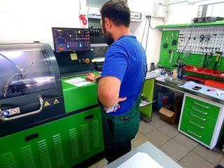 Injectoare Common Rail , vinzare, testare si reparatie