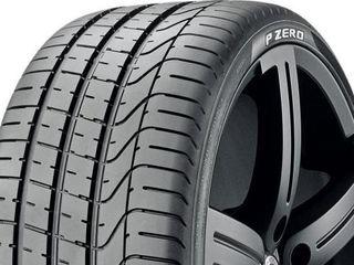 2017 новые летние шины Pirelli 245/45 R18