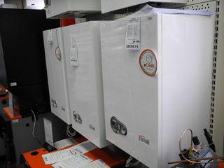 Газовые котлы в широком ассортименте, низкие цены на котлы отопительные