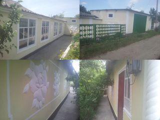 Продам дом в Шолданештах со всеми удобствами