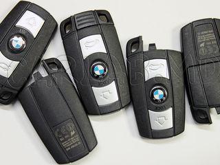 Выездная диагностика BMW, ремонт электроники BMW, привязка ключей, б/у блоков управления.