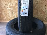 Продам немецкие шины Platin всесезонные R16C 195/75