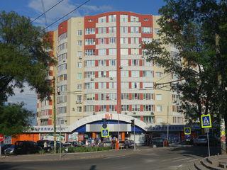 chirie Dokuceaev, casa de la N1