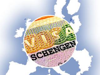 Schengen - Europa - Viza,  Шенгенские Визы 6-9-12 месяцев
