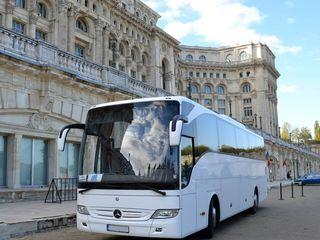 Transport pasageri Moldova - Anglia - Moldova. Londra, Mancester, Brighton.