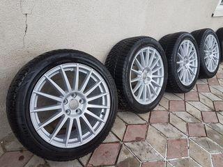 245 45 R18 de iarna / Audi / Volkswagen / Skoda /