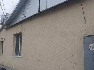 Сдается дом 42 м2 под жилье или офис евроремонт центр на Bucuresti 29