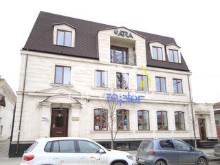 Se da in chirie oficiu, Chișinău, Centru 100 m