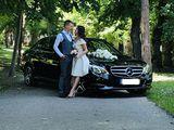 Transport accesibil pentru ceremonie Mercedes-Benz!