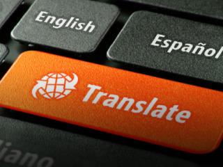 Birou de traduceri. Apostila. Notar