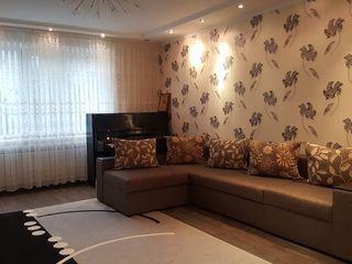 De vinzare apartament cu 3 odai, etajul II, Lapaevca, Cahul