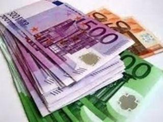 Выдаём кредиты (1,0 % -1,5 % в месяц) физич. лицам от 2 000 до 30 000 евро. Период кредитования от 6
