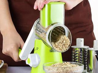 Внимание новинка !!!  овощерезка мультислайсер шинковка для овощей и фруктов kitchen master