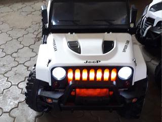 Джип детский 5 моторов 3990 лея.