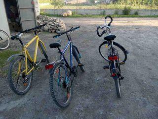 vind mai multe biciklete