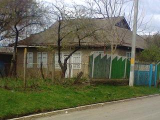 Se vinde  o casa in satul Tocuz