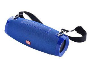 Boxă audio portabilă TG-504, blue/Livrare in toata Moldova/350 lei!!