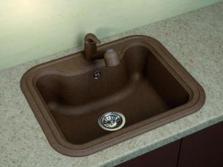 Chiuveta -de bucatarie- brand (Florentina). Model:(KRIT-630). Asortiment Bogat. Calitate Premium