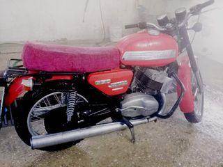Jawa 634 ява