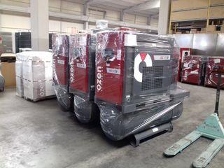 Compresor 15 kW cu surub si uscator de aer 15 kW. Винтовой компрессор
