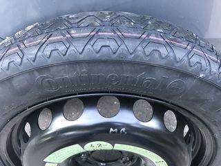 Mercedes докатка Continental