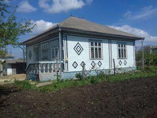 Se vinde casa in satul Zaicani