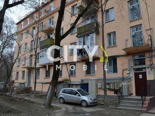 Se vinde apartament cu 2 camere Chișinău, Rîșcani 42 m