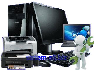 Предлагаю услуги по ремонту и обслуживанию ноутбуков.компьютеров и оргтехники различных брэндов