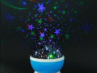Ночник-проектор Звездное Небо star master pro
