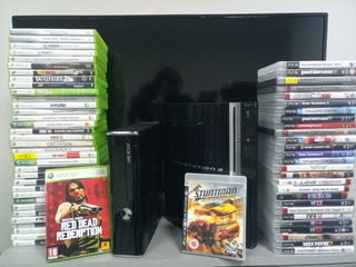 Игры Playstation 3/Игры Xbox 360