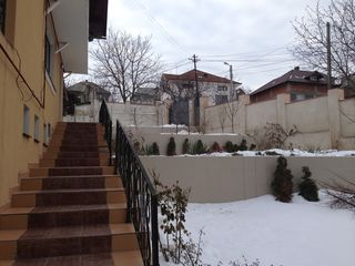 Casa in  2 nivele la Telecentru, or.Codru, str.Izvoarelor