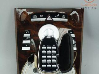 Mercedes w221 w216 панель управления a2218705358 2218706351