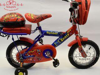Biciclete pentru copii 2-4 ani