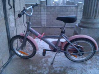 Vind bicicleta buna 500 lei