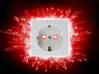 Электрик(светильники,люстры,розетки,выключатели,наружное освещение),качественно и недорого,гарантия