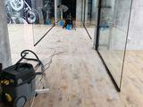 Curățenie după reparație în oficii și spații comerciale!