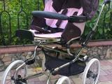 Супер карета зима/лето bebecar для вашего малыша! 250 eur!